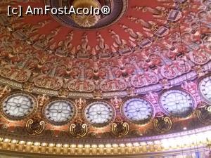 foto-vacanta la Ateneul Român / Palatul Ateneului