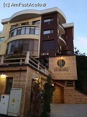 foto-vacanta la Europa Hotel
