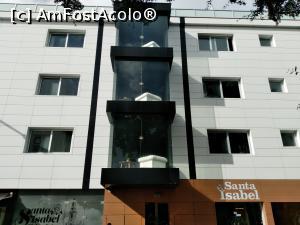 foto-vacanta la Santa Isabel Hotel [Fatima]