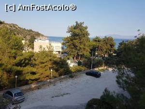 foto-vacanta la Bomo Tosca Beach [Palio]