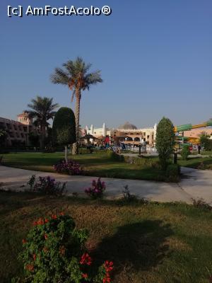 foto-vacanta la Jasmine Palace Resort and Spa