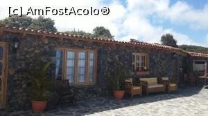 foto-vacanta la Ecolodge Tenerife [Genoves-Garachico]