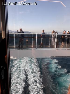 foto-vacanta la Croaziere cu MSC Seaview