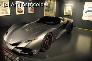 foto-vacanta la Muzee în Torino