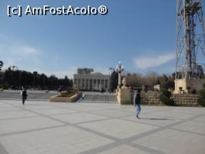 foto-vacanta la Descoperă Baku