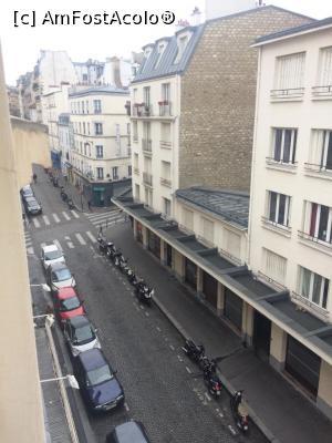 foto-vacanta la Bellevue Montmartre Hotel