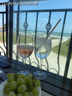 foto-vacanta la Effect Algara Beach Hotel