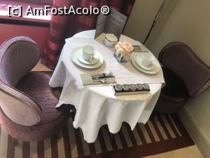 foto-vacanta la Aiglon Hotel