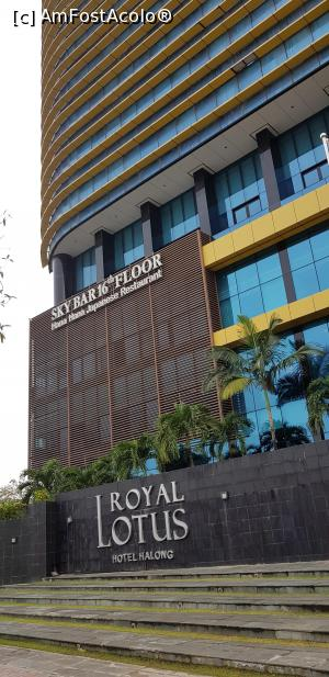 foto-vacanta la Royal Lotus Halong Bay Hotel [Ha Long]