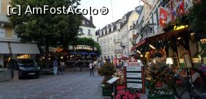 foto-vacanta la Descoperă Baden-Baden