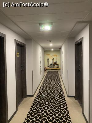 foto-vacanta la ibis Styles Arad Hotel