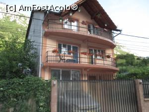 foto-vacanta la Casa Vișescu