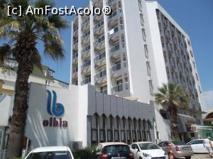 foto-vacanta la Olbia Hotel
