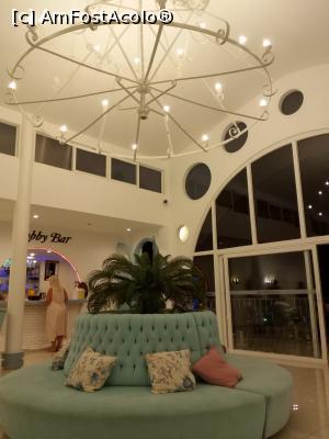 foto-vacanta la Karbel Hotel [Oludeniz]