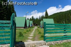 foto-vacanta la Camping Zănoaga