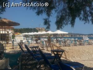 foto-vacanta la Konstantinos Beach 2 Aparthotel