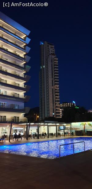 foto-vacanta la Helios Benidorm Hotel