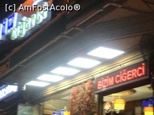 foto-vacanta la Unde mâncăm în Edirne?