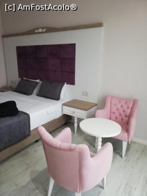 foto-vacanta la Sozturk Hotel