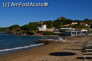 foto-vacanta la Aegeon Beach Hotel [Sounio]