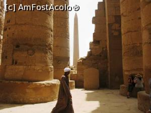 foto-vacanta la În Egipt pe cont propriu