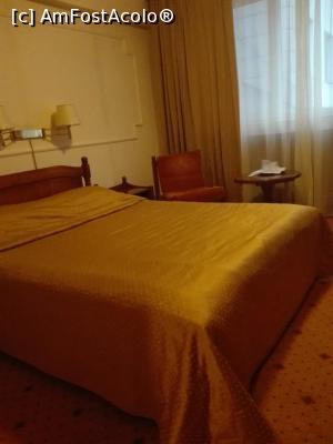 foto-vacanta la Tiara Hotel
