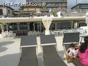 foto-vacanta la Unde mâncăm în San Remo?