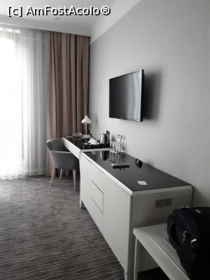 foto-vacanta la City Avenue Hotel