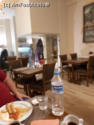 foto-vacanta la Divan Ali Hotel