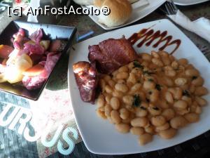 foto-vacanta la Unde mâncăm în zona Drăgășani?