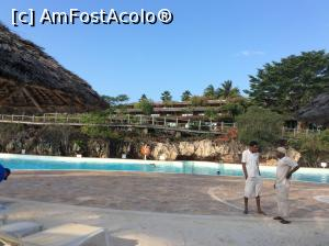 foto-vacanta la La Gemma Dell'Est Hotel [Nungwi]