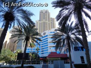 foto-vacanta la Sheraton Jumeirah Beach Resort