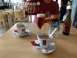 foto-vacanta la Unde mâncăm în Malgrat de Mar?