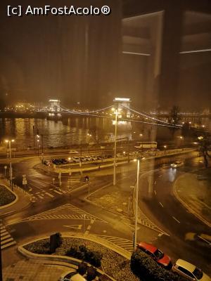 foto-vacanta la Sofitel Budapest Chain Bridge Hotel