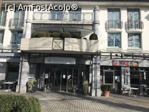 foto-vacanta la Fly away Hotel [Kloten]