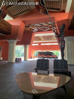 foto-vacanta la Barcelo Maya Caribe Hotel