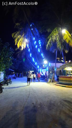 foto-vacanta la Arena Beach Hotel [Maafushi]