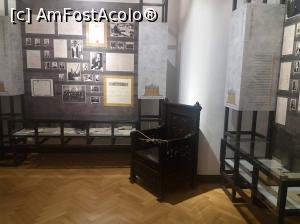 foto-vacanta la Muzeul Universității din București