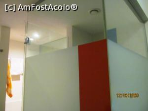 foto-vacanta la easyHotel Rotterdam City Center