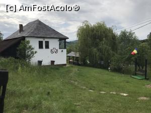 foto-vacanta la Cottage Poe (guesthouse) [Groșani]