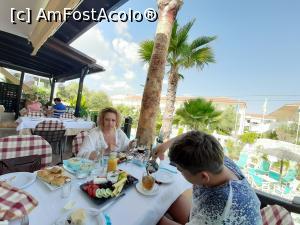 foto-vacanta la Aeollos Hotel
