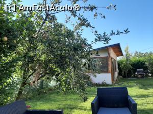 foto-vacanta la Vakancia guesthouse [Ezerets]