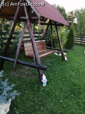 foto-vacanta la Case de vacanță 'La căsuțe'
