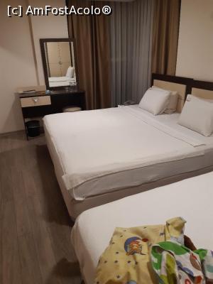 foto-vacanta la STS Hotel [Luleburgaz]