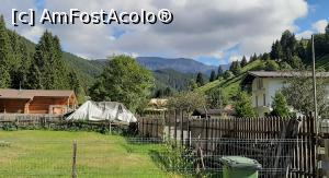 foto-vacanta la Alpine House [Moieciu de Sus]