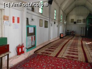 foto-vacanta la Moschei, geamii în București sau împrejurimi