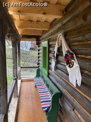 foto-vacanta la Casa Moroșenilor [Breb]