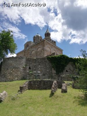 foto-vacanta la Cetatea Tsarevets & Catedrala Înălțării