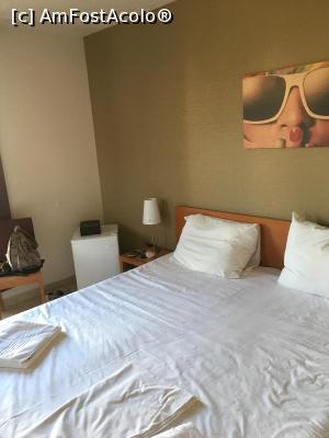 foto-vacanta la New Cochet Hotel [Mamaia Sat]
