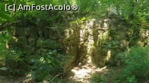 foto-vacanta la Păcuiul lui Soare - insula cetății bizantine Vicina